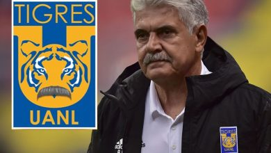 Photo of Tigres modifica escudo en honor a Tuca