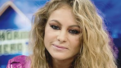 Photo of Paulina Rubio enfrentaría demanda por posible consumo de drogas