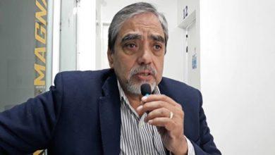 """Photo of """"Estoy seguro que seré el próximo fiscal del Estado"""": Gabriel Williams"""