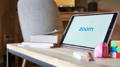 Photo of En primer día de clases, Zoom tiene caída mundial
