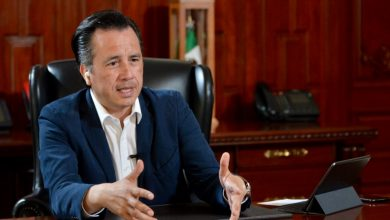 Photo of Asegura el gobernador que no se endeudará más al Estado