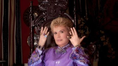 Photo of Netflix lanza tráiler del documental de Walter Mercado