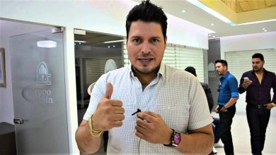 Photo of Walo, vocalista de la Banda MS confirma que tiene coronavirus