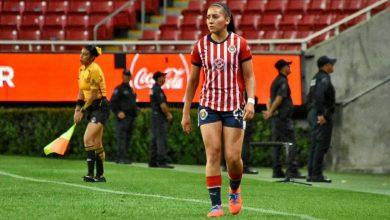 Photo of Goleadora de Chivas se va a Europa con el Villarreal
