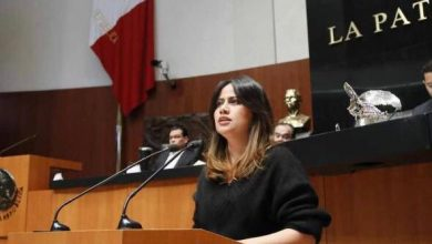 Photo of Exige Senadora aclarar contratación de médicos cubanos