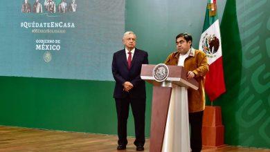 Photo of Niega Barbosa operación de cártel único en Puebla