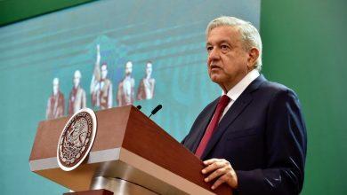 Photo of Obrador desestima pronósticos del FMI y el Banco Mundial para México