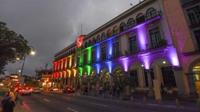 Photo of Se suma Ayuntamiento a Mes del Orgullo  de la comunidad LGBTTTIQ