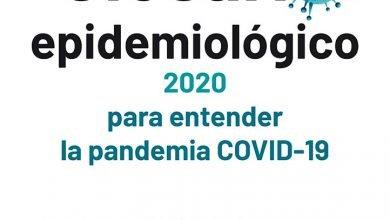 Photo of UV y UNAM publican glosario epidemiológico para entender la pandemia