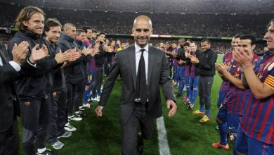 Photo of Pep Guardiola podría regresar a dirigir al Barcelona