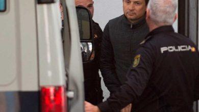 Photo of Acepta Emilio Lozoya ser extraditado a México