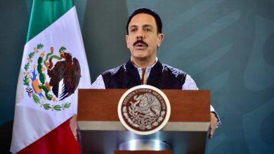 Photo of El huachicoleo es el principal problema de Hidalgo: Omar Fayad