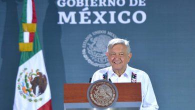 Photo of No habrá impunidad en caso Ayotzinapa, reitera López Obrador