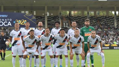 Photo of Vasco da Gama confirma 16 casos de COVID-19