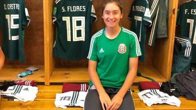 Photo of Silvana Flores, la nueva promesa del futbol femenil, ficha con Chelsea Woman
