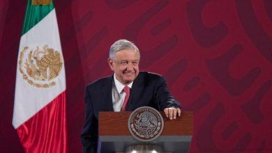 Photo of No he hablado con el gobernador de Jalisco: López Obrador