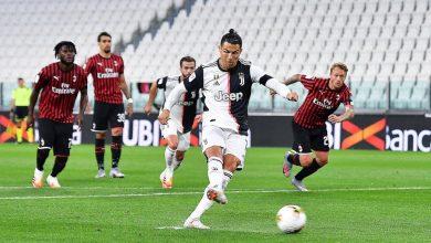 Photo of Cristiano Ronaldo volvió a jugar y falló un penalti #Video