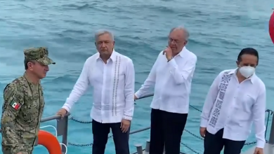 Photo of Abrirá Quintana Roo al turismo en 30%: AMLO