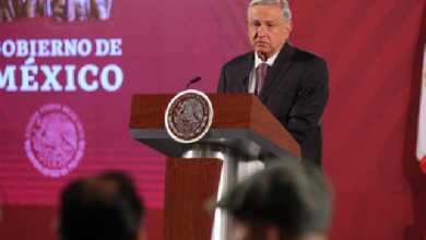 Photo of AMLO confirma gira por Xalapa y el centro del país