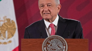 Photo of López Obrador revela que no pernoctará en la Casa Blanca