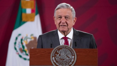 "Photo of Regresando de gira, vamos contra ""facturarás"": AMLO"