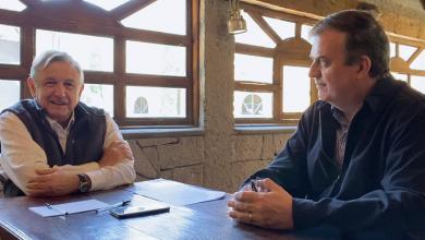 Photo of Desde Perote AMLO anuncia acuerdo que beneficiará a mexicanos en el extranjero