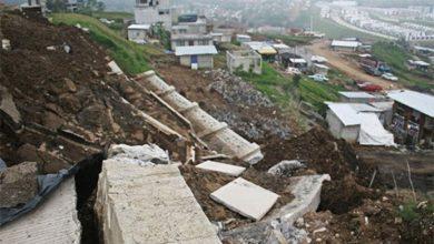 Photo of Colonias de Xalapa se quedan sin agua tras lluvias