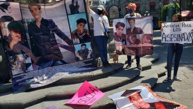 Photo of Familiares de Alejandro exigen justicia ante su caso impune