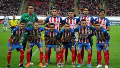 Photo of Jugadores de Chivas podrían reforzar al Necaxa