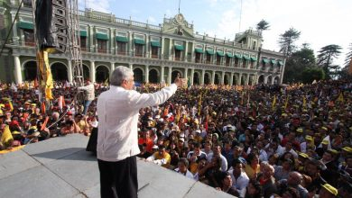 Photo of Incluirá AMLO a Xalapa en próxima gira