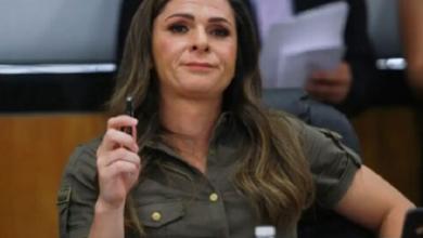 Photo of Denuncian a Ana Guevara por intento de homicidio