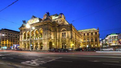 Photo of Ópera de Viena reabre para 100 espectadores