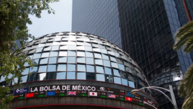 Photo of Bolsa Mexicana abre con ganancia de 0.92 por ciento