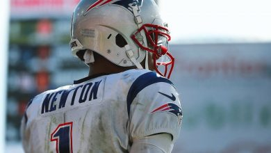 Photo of Cam Newton llega a los Patriots