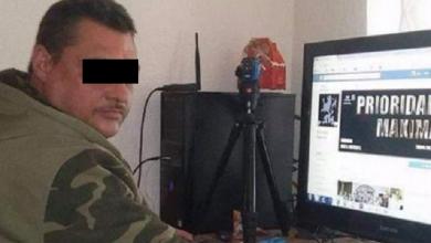Photo of Asesinan al periodista José Castillo en Sonora