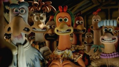 Photo of Netflix confirma que «Chicken Run» tendrá segunda parte 20 años después