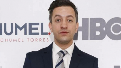 Photo of HBO suspende programa de Chumel Torres