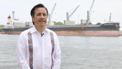 Photo of Se espera fuerte inversión en infraestructura en Veracruz: Gobernador