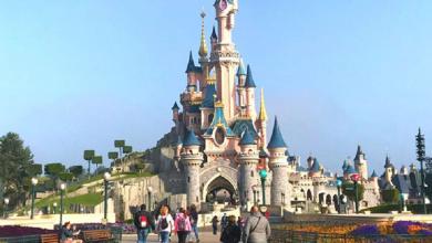 Photo of Disneyland París reabrirá progresivamente