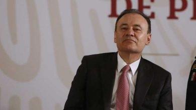 Photo of Durazo confirma que si se va de la SSPC, pero no da fecha de su renuncia
