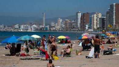 Photo of España disfruta su primer fin de semana tras confinamiento