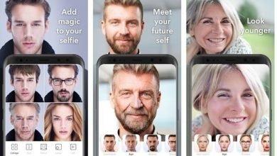 Photo of Cómo es FaceApp, la app que permite simular un cambio de género
