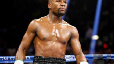 Photo of Floyd Mayweather pagará funeral de George Floyd