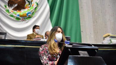 Photo of Presenta diputada iniciativa para plazos en la elección de la directora del IVM