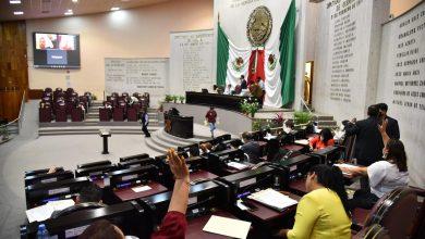 Photo of Da entrada Congreso a iniciativa que crea la Ley de Archivos para Veracruz