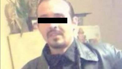 Photo of Detenido por no usar cubrebocas, aparece muerto #JusticiaParaGiovanni
