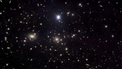 Photo of Estrella bebé podría explicar las explosiones en el Universo