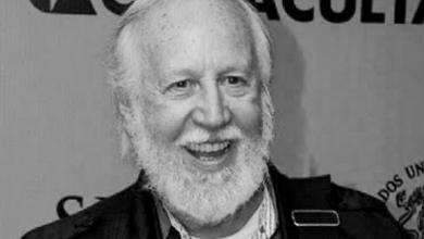 Photo of Fallece el actor Héctor Ortega