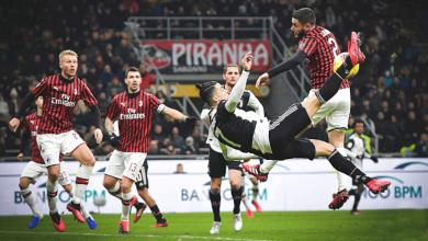Photo of Futbol italiano vuelve con las semifinales de la Copa de Italia