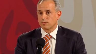 Photo of López Gatell se disculpa con la Senadora que lo llamó misógino
